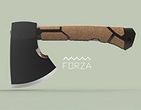 FORZA Hatchet
