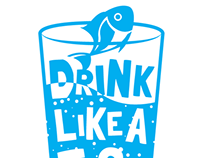 Drink Like a Fish Brewfest