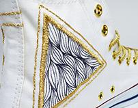 Custom Sneaker -IDEA-