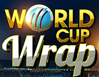 WORLD CUP 2015 BUMPERS
