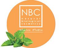 Косметика NBC. Многостраничный каталог продукции