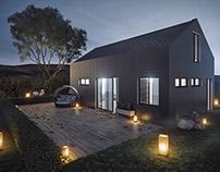 Simple Norway House