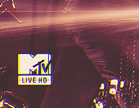 MTV HD | DAFT PUNK
