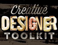 Creative Designer Kit