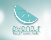 Eventur - An Event/Adventure App