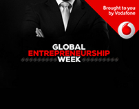 GEW - Global Entrepreneurship Week