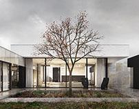 Pruszków House