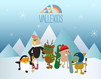 Valle Kids, Valle Nevado