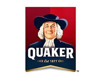 Quaker Social Media