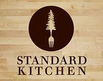 Standard Kitchen Identity