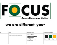 Focus Insurance Company - Corporate ID