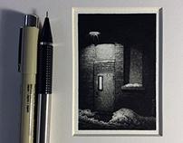 Small Drawings January 2015