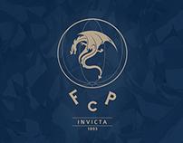 FC Porto_redesign concept