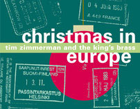christmas in europe__Kings Brass