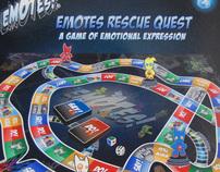 Emotes Board Game
