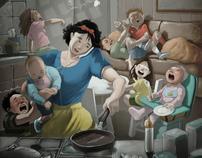 Ajuda de Mãe (early mothers support organization)