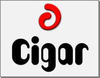Cigar (Font Family)