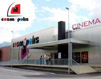 COSMOPOLIS Cinema