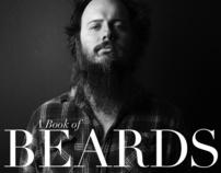 A Book of Beards (www.bookofbeards.com)