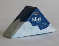 Flavored milk - packaging (Tine Meierier)