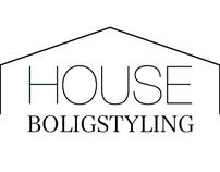 Logo - House Boligstyling