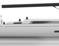 Sailing Boat Concept