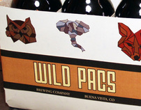Wild Pacs Brewing Company