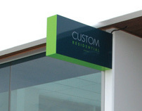 Custom Residential