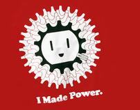 We Power