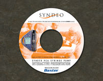 Baxter Syndeo Interactive Sales Presentation