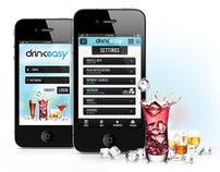 Drinkeasy App
