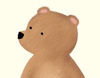 Berry the Bear