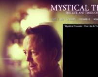Web Design - mysticaltraveler.com