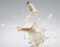 Bursting Liquid