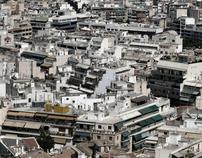 CITY CUBES (Athens)