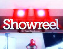 SIEDEMZERO™ Showreel by Paweł Piotr Przybył