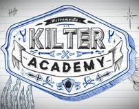 Kilter Academy Animation