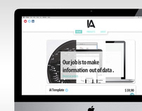Information Architects - Website and User Interface