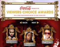 BET Interactive: BET Awards '11