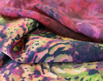 MATROYSHKA: Floral Digital Print Series