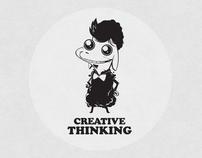 The Alternative School for Creative Thinking - Logo