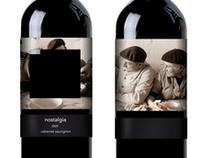 NOSTALGIA Packaging de Vinos