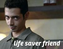 LIFE SAVER FRIEND