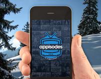 Appisodes - The TV Encyclopaedia App
