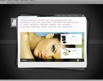 Self Promotion: Online Portfolio, 2012 - current