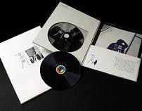 Zhuo Xiaoan CD Design