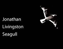 Jonathan Livingston Seagull - Audio Book