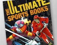 Sports Books Marketing Campaign