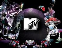 MTV Hidden World S/S10