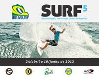 SURF 5: Administração, Marketing e Gestão de Negócios